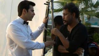 Varun Dhawan And Banita Sandhu Found Out Something About Shoojit Sircar On The Sets Of October