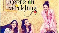 Veere Di wedding: गाली-गलौज से भरपूर ट्रेलर देखकर बोले यूजर्स, ये देश तुम्हारे रहने लायक नहीं
