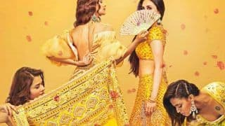 Veere Di Wedding Trailer: Kareena Kapoor and Sonam Kapoor Make Heads Turn With Their Glamour At The Launch