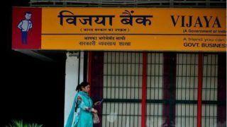 Vijaya Bank Recruitment 2018: Apply For Various Manager, Clerk Posts Before April 27