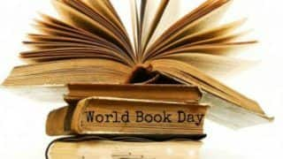 World Book and Copyright Day 2018: April 23 Marks William Shakespeare 402nd Death Anniversary