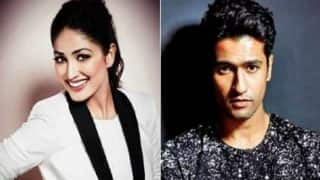 Yami Gautam And Vicky Kaushal To Star In Uri?