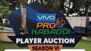 Pro Kabaddi 2018 LIVE Streaming: When And Where to Watch PKL 6 on TV And Live Telecast