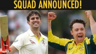 Australia A Squad For India Tour Announced, Head And Marsh Will Lead In ODI, 4-Day Match Respectively