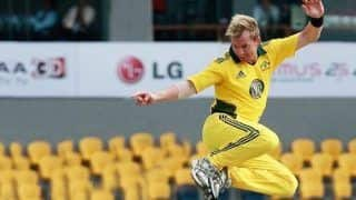Adapting to English Wickets During World Cup will be Key: Brett Lee