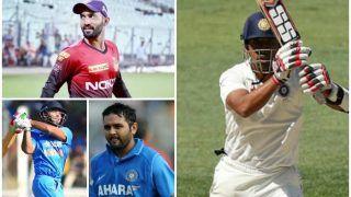 टीम इंडिया के लिए बुरी खबर, अफगान टेस्ट के लिए फिट नहीं हो सकेगा यह खिलाड़ी
