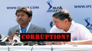 Indian Premier League 2009: Enforcement Directorate Imposes Penalty of Rs 121 r on N. Srinivasan, Lalit Modi, BCCI And Others