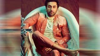 Ranbir Kapoor Speaks About Alia Bhatt, Nicotine Addiction, Reviving RK Banner, Personal Style And More