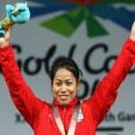 CWG Gold Medallist Weightlifter K Sanjita Chanu's Provisional Suspension Revoked by International Weightlifting Federation