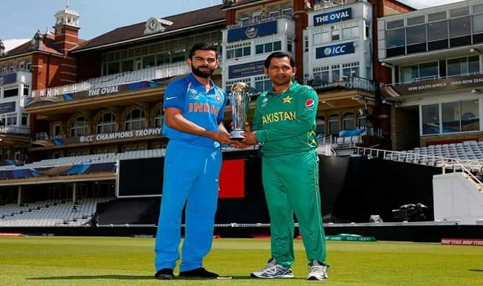 India-Pakistan Cricket Game Nothing Less Than War, Claims Virender Sehwag