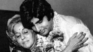 Mothers Day 2018: Celebs Amitabh Bachchan, Varun Dhawan, Priyanka Chopra, Soha Ali Khan, Mahesh Babu and More Wish Their Moms (Pics)
