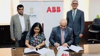 NITI Aayog And ABB India Partner to Make India Artificial Intelligence Ready