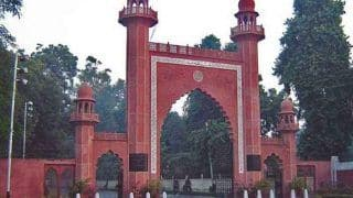 12 Aligarh Muslim University Students Face Sedition Charges Following Tiff With TV Channel