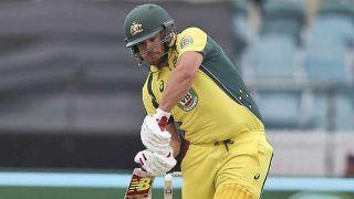 ऑस्ट्रेलियाई टीम की कप्तानी नहीं चाहते हैं एरॉन फिंच, पढ़ें क्या बताई बड़ी वजह