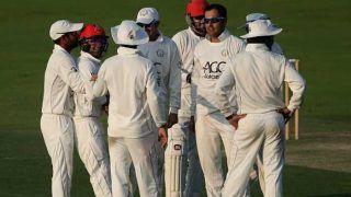 भारत के खिलाफ टेस्ट मैच के लिए अफगान टीम घोषित, IPL के खतरनाक गेंदबाज को मिला मौका