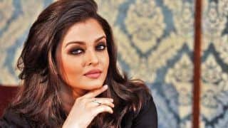Aishwarya Rai Bachchan Finally Joins Instagram And We Can't Wait For Her First Post
