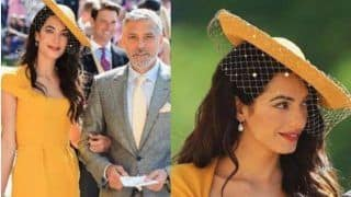 Royal Wedding 2018: Priyanka Chopra, Amal Clooney, Victoria Beckham Among The Best Dressed