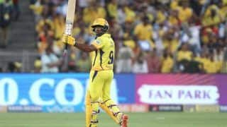 पहली बार अपनी टीम के खिलाड़ी के फैन हुए महेन्द्र सिंह धोनी, बताया क्या था 'नंबर-4' का फॉर्मूला