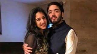 Anant Ambani and Radhika Merchant Spark Marriage Rumours, No Official Confirmation on Engagement (See Pics)