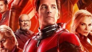 Marvel's Ant Man And Wasp Trailer Released; Crosses Over 12 Million Views on YouTube