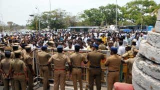 Anti-Sterlite Protest: Tuticorin Firing Case Transferred to CB-CID