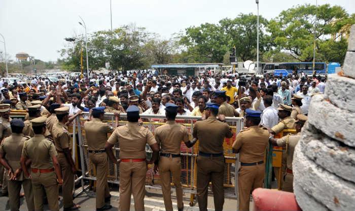Tamilnadu government issued GO against Sterlite Copper Smelter
