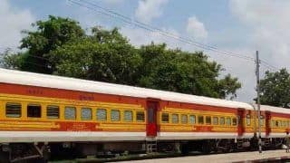 Indian Railways Inaugurates Weekly Antyodaya Express Train; Check Features