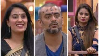 Bigg Boss Marathi: Megha Dhade, Sai Lokur, Aastad Kale Are Safe As No Eliminations This Week