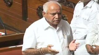 Karnataka: 'CM Was Quoted Out of Context', BJP Defends BS Yediyurappa Over Leaked Audio Clip