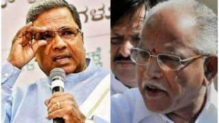 Karnataka Political Crisis: Will Add Fuel to Speculations of Dissidence Within  Congress-JDS Coalition, Says BJP MLA