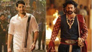 Bharat Ane Nenu Box Office Collection: Mahesh Babu's Film Beats Prabhas' Baahubali 2 Record