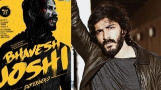 Bhavesh Joshi Superhero Movie Review: Harshvardhan Kapoor's Film is Tried and Tested Formula, Feel Critics