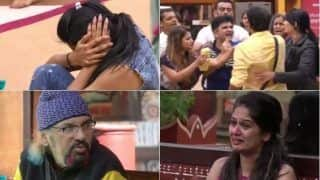 Bigg Boss Marathi 4 May 2018, Day 19, Show Highlights: Pushkar Jog and Jui Gadkari's Fight For Captaincy Has Contestants Divided; House Turns Into War Zone
