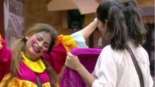Bigg Boss Marathi 9 May, 2018 Day 24 Preview: Will Resham Tipnis Be Able To Put Up With Megha Dhade's Silly, Childish Behaviour?