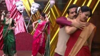 Bigg Boss Marathi 1 May 2018, Day 16, Preview: Resham Tipnis, Smita Gondkar, Pushkar Jog, Sai Lokur, Aastad Kale Put Up A Performance As Contestants Celebrate Maharashtra Day