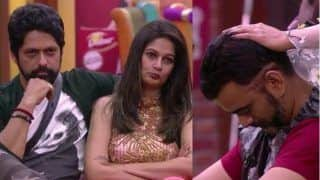 Bigg Boss Marathi 7 May, 2018 Day 22 Preview: Resham Tipnis To Bid Rajesh Shringarpure A Goodbye With A Kiss; Aastad Kale To Shave His Head Off