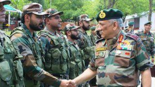 Pakistan Must Stop Infiltration to Establish Peace Along Border: Army Chief General Bipin Rawat
