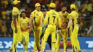 IPL 2020: CSK Players Deepak Chahar, Ruturaj Gaikwad And Support Staff Members Test Negative For Coronavirus
