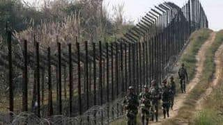 Pakistan Violates Ceasefire Along LoC, IB in J&K's Poonch, Kathua Districts