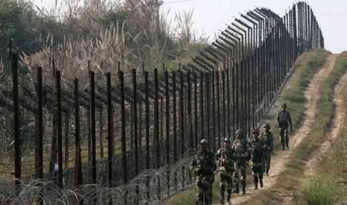 Jammu And Kashmir: Pakistan Violates Ceasefire in Krishna Ghati, Mendhar Sector of Pooch; no Casualty Reported