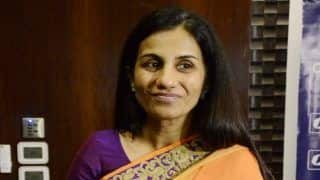 ICICI Bank to Conduct Internal Enquiry Against CEO Chanda Kochhar