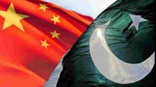 CPEC Not a Burden; Relations With China Will Never Fray: Pakistan Hits Back at US