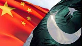 China, Pakistan Vow to Enhance Pragmatic Cooperation And Strategic Communication