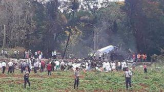 Cuba: 100 Passengers Dead, 3 Critical After Boeing 737 Crashes in Havana