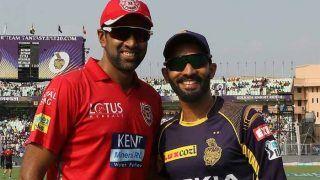 कोलकाता के खिलाफ पंजाब ने जीता टॉस, टीम में तीन दिग्गज खिलाड़ियों की वापसी