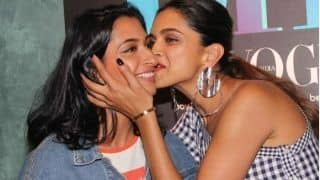 Deepika Padukone Gets Back At Sister Anisha Padukone For Bullying Her In Public With An Embarrassing Picture