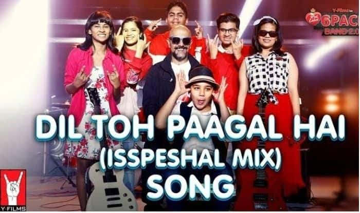 dil toh pagal hai full movie download