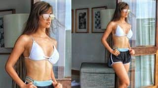 Disha Patani is Giving Us Serious Fitness Goals With These 7 Jaw-Dropping Pictures