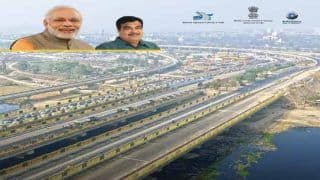 देश के पहले 14 लेन वाले दिल्ली-मेरठ हाईवे और ईस्टर्न पेरिफेरल हाईवे का उद्घाटन करेंगे पीएम मोदी