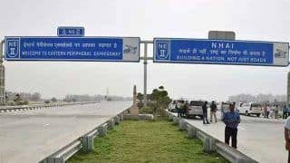 Eastern Peripheral Expressway: 10 Facts You Need to Know About India's First Green Expressway
